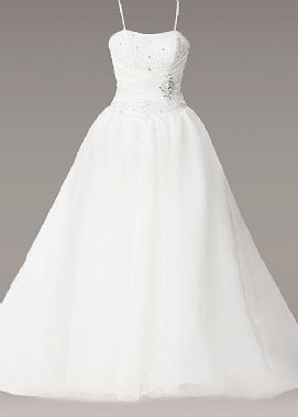 Arya Wedding Dress By Emily Fox Berketex Bride