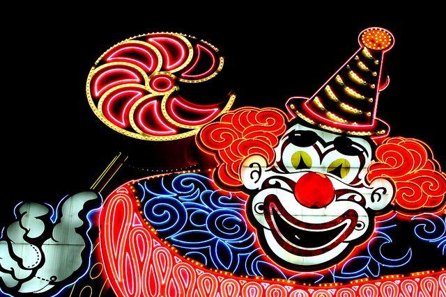 Las Vegas Strip Circus Circus