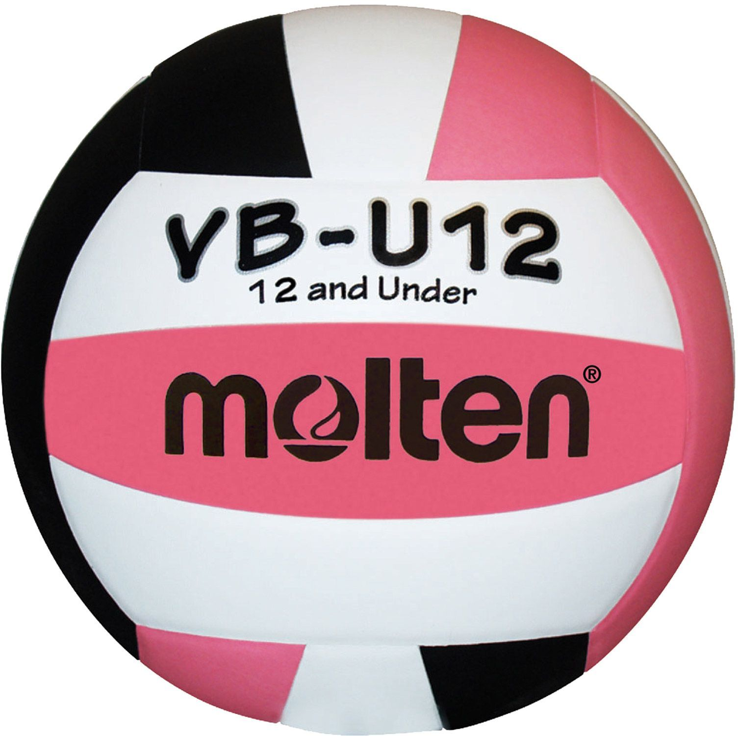 Molten Youth Vbu12 Indoor Volleyball En 2020 Balones