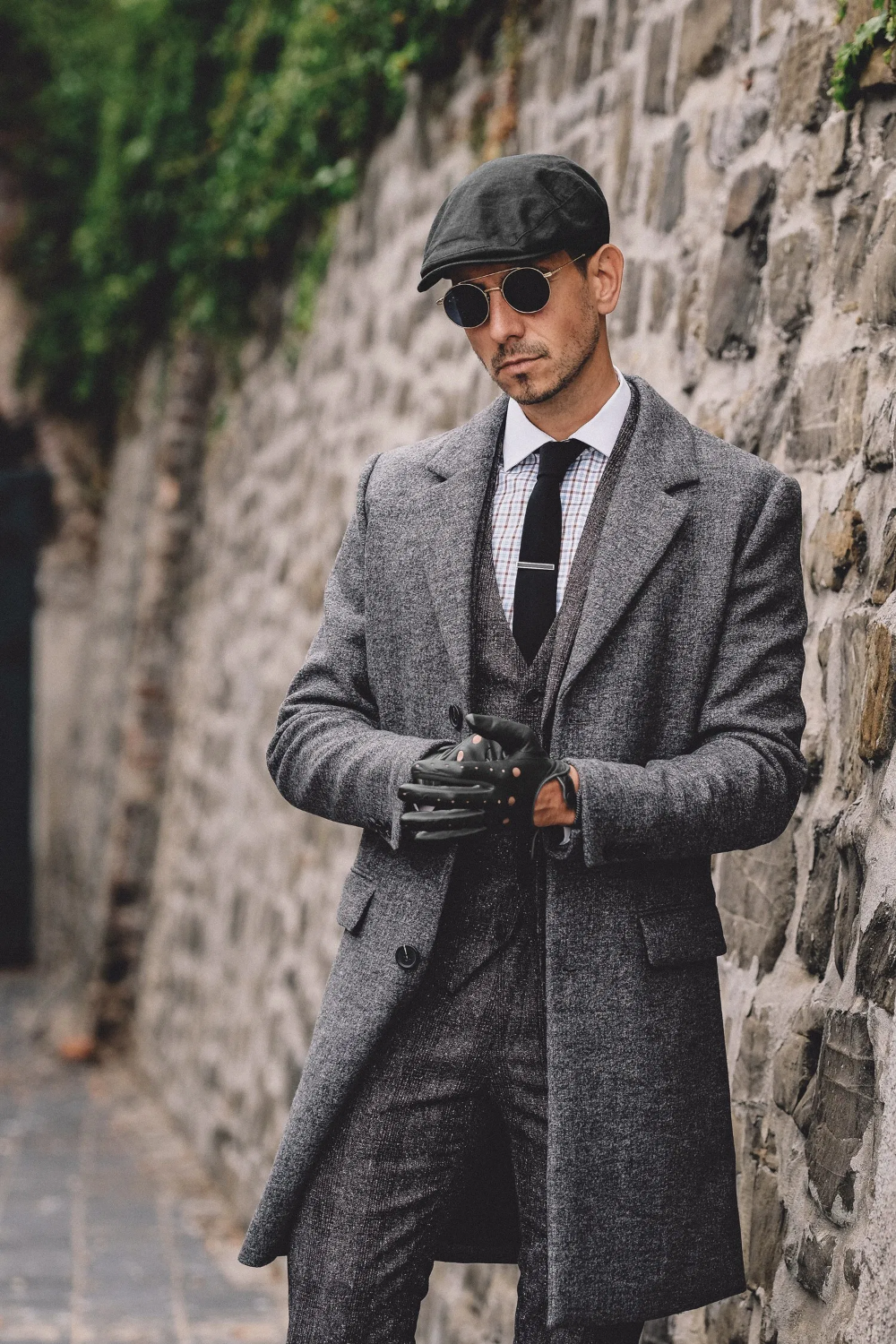 Get that 1920's Style - By Order of the Peaky Blinders in ...