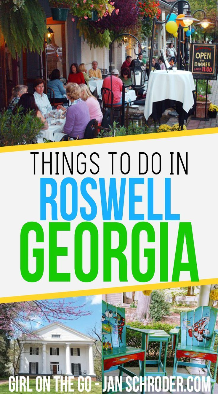 A gem just outside of Atlanta is Roswell, Georgia.#travel #travelblogger #traveller #traveltips #adventure #backpacking #destination #atlanta #Roswell USA travel | Roswell Georgia | Atlanta Georgia | Georgia travel | Georgia things to do | Georgia things to see l escapes from Atlanta l weekend getaways #backpack #girlonthego #travel #travelblogger #traveller #traveltips #adventure #backpacking #destination #backpack