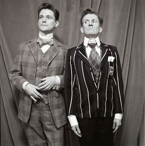Mc Dermott & Mc Gough