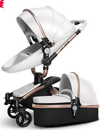 TZ luxury stroller at amazon.