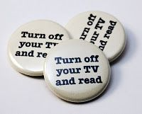 I'd love to pass these out . . .