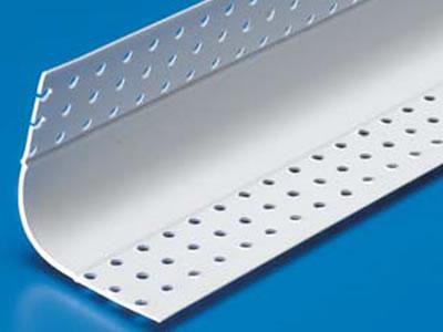 Bullnose Corner Bead Is Solid Durable For Neat Corner Durable Paper Tape Corner