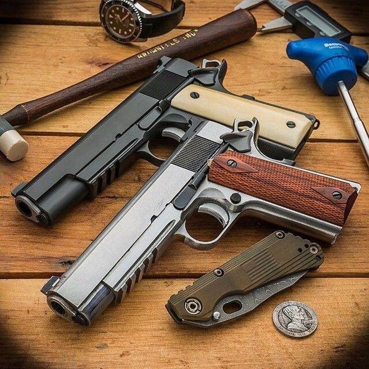 The 1911 Might Be Best Gun Ever Made 23 Photos Suburban Men February 24 2017