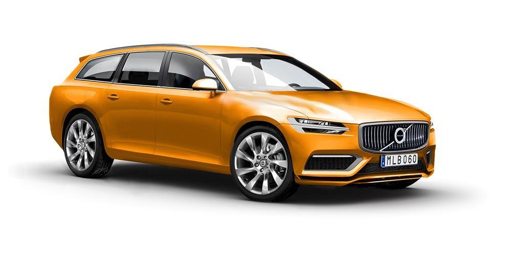 volvo v60 2018 model. interesting v60 2018 volvo v60  the comeback of ultimate wagon httpscarsintrend and volvo v60 model