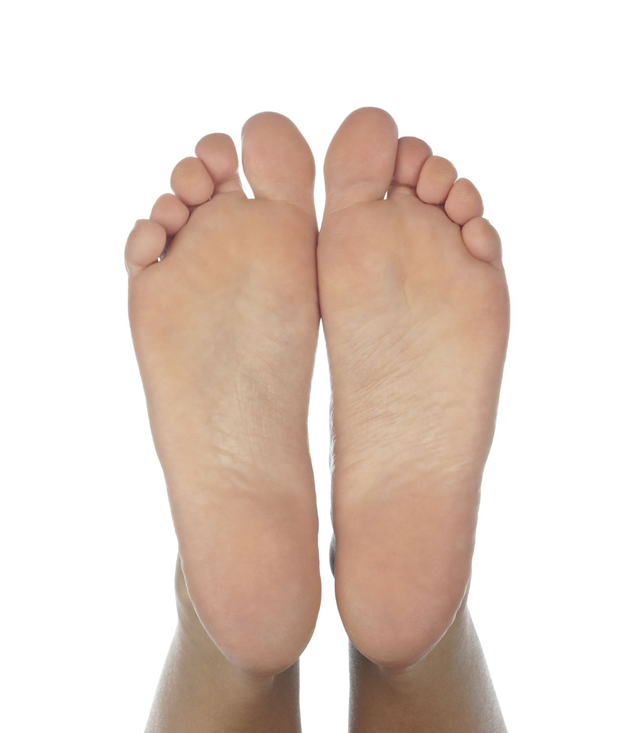 Bottom Of Foot If The Bottom Of Your Right Foot Itches You Are