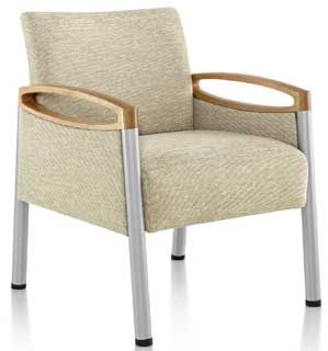 Valor By Nemschoff For Hm Healthcare Wins Nightengale Award It Combines Relilient Metal Components And Crafted Details To Home Decor Outdoor Chairs Interior