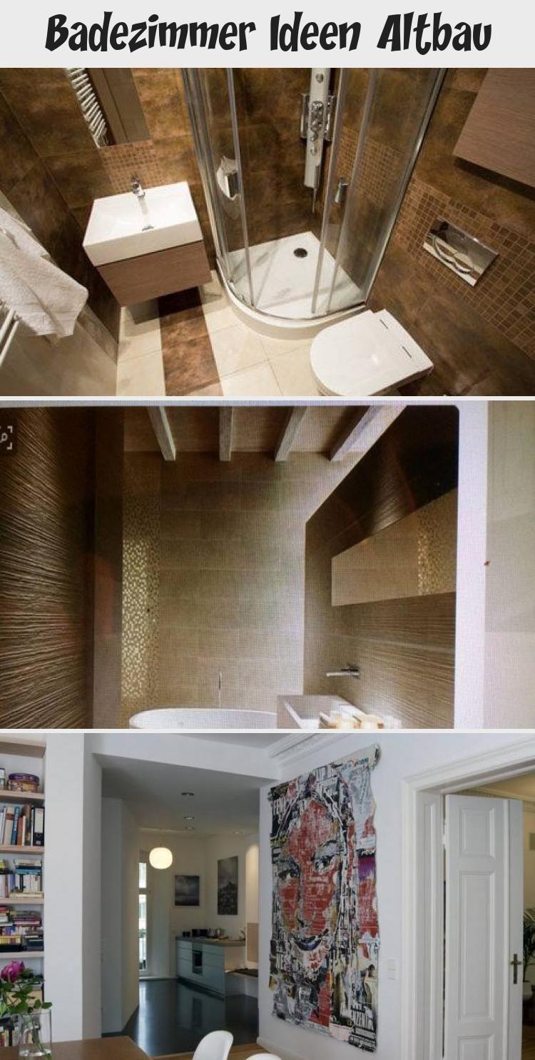 Badezimmer Ideen Altbau In 2020 Bathtub Bathroom Best