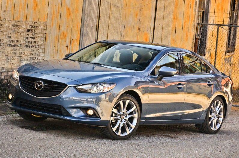 Your Say Top 10 2014 Mazda6 Vanity Plates Mazda 6 Mazda Cars Mazda