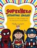 Superhero Literature Circles