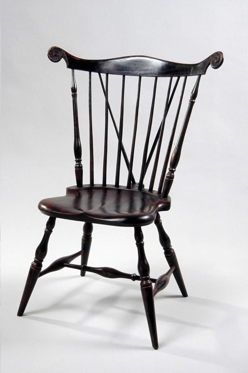 HOME DECOR U2013 SEATING U2013 WINDSOR CHAIR U2013 Image Detail For  Hanes And Ruskin  Antiques