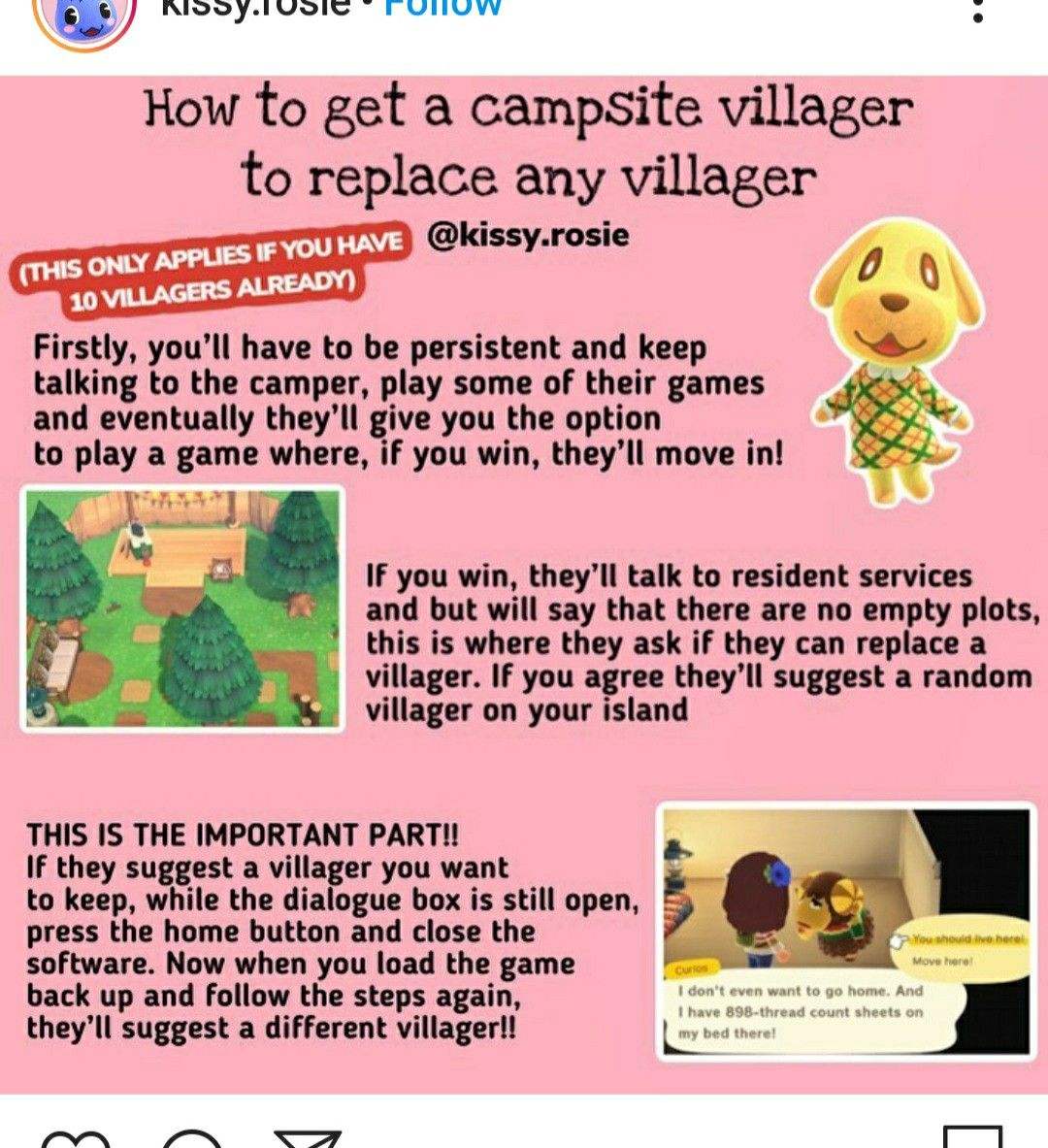 Pin By Cheyenne Holt On Animal Crossing In 2020 Animal Crossing Funny Animal Crossing Animal Crossing Villagers