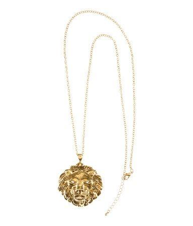 Lion Head Necklace http://media-cache4.pinterest.com/upload/252131279108641048_N27lsPIv_f.jpg hrmphoto jewelry