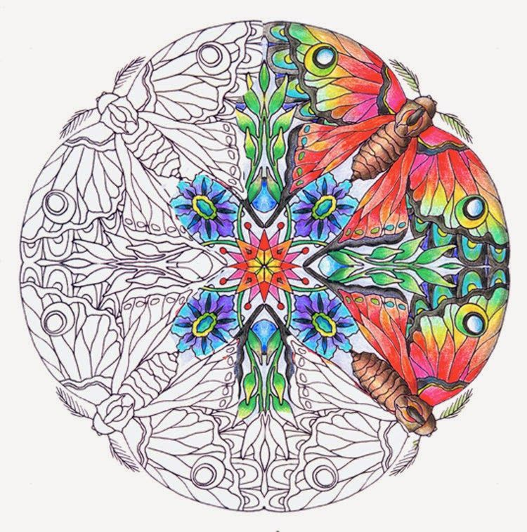 Mandala Coloring Pages On Pinterest. Coloring Pages  Mandala coloring pages