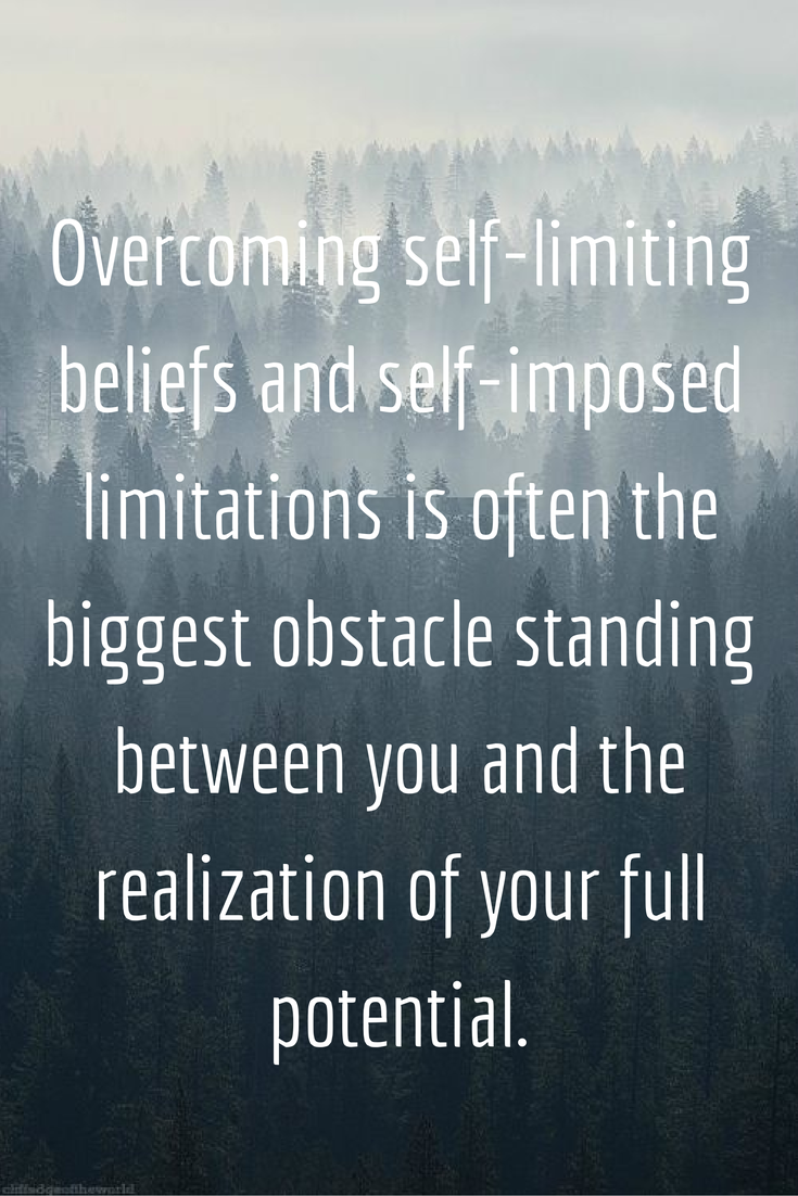 Briantracy Brian Tracy Quotes Limiting Beliefs Quotes Belief Quotes Limiting Beliefs