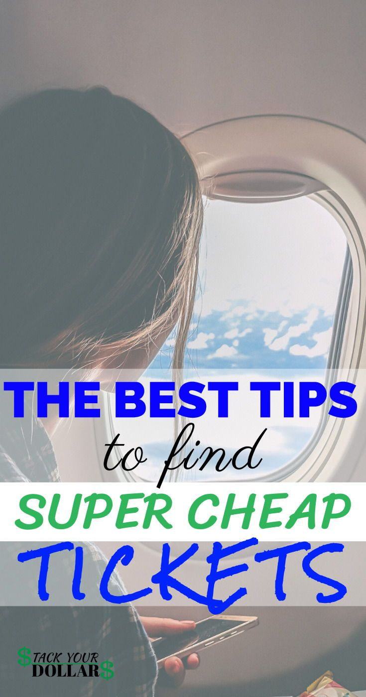 Some people just don't realize how easy it is to find cheap plane tickets! In this post, find out how to find the cheapest flights so you can stick to a travel budget and travel with more peace of mind. Financial woes are no joke, that's why I'm sharing all the travel hacks I've found to find cheap airfare. I've included pictures so you can easily follow my step by step process! #findcheapflights #cheapairfare #stackyourdollars #travelonabudget #cheapplanetickets #budgettravel #cheaptickets