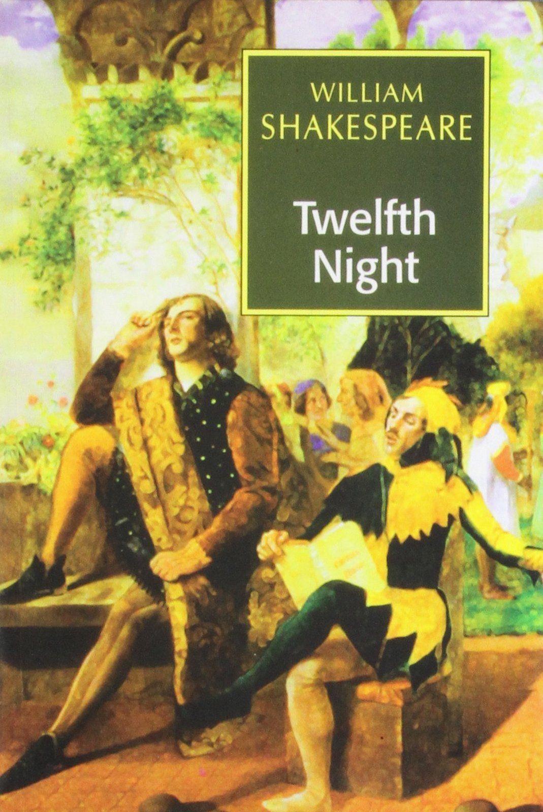 Twelfth Night [Paperback] [Jan 01, 2017] William
