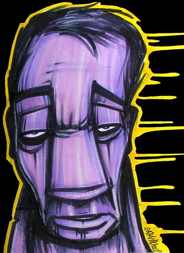Graffiti characters graffiti art tilt mood boards urban art