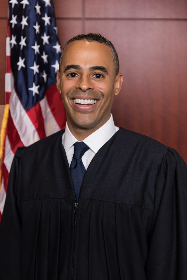 Christopher T Portis Serves As Chief Judge Of The Municipal Court Of Atlanta Where He Presides Over The Housing Code Enforcem Fulton County Judge Litigation