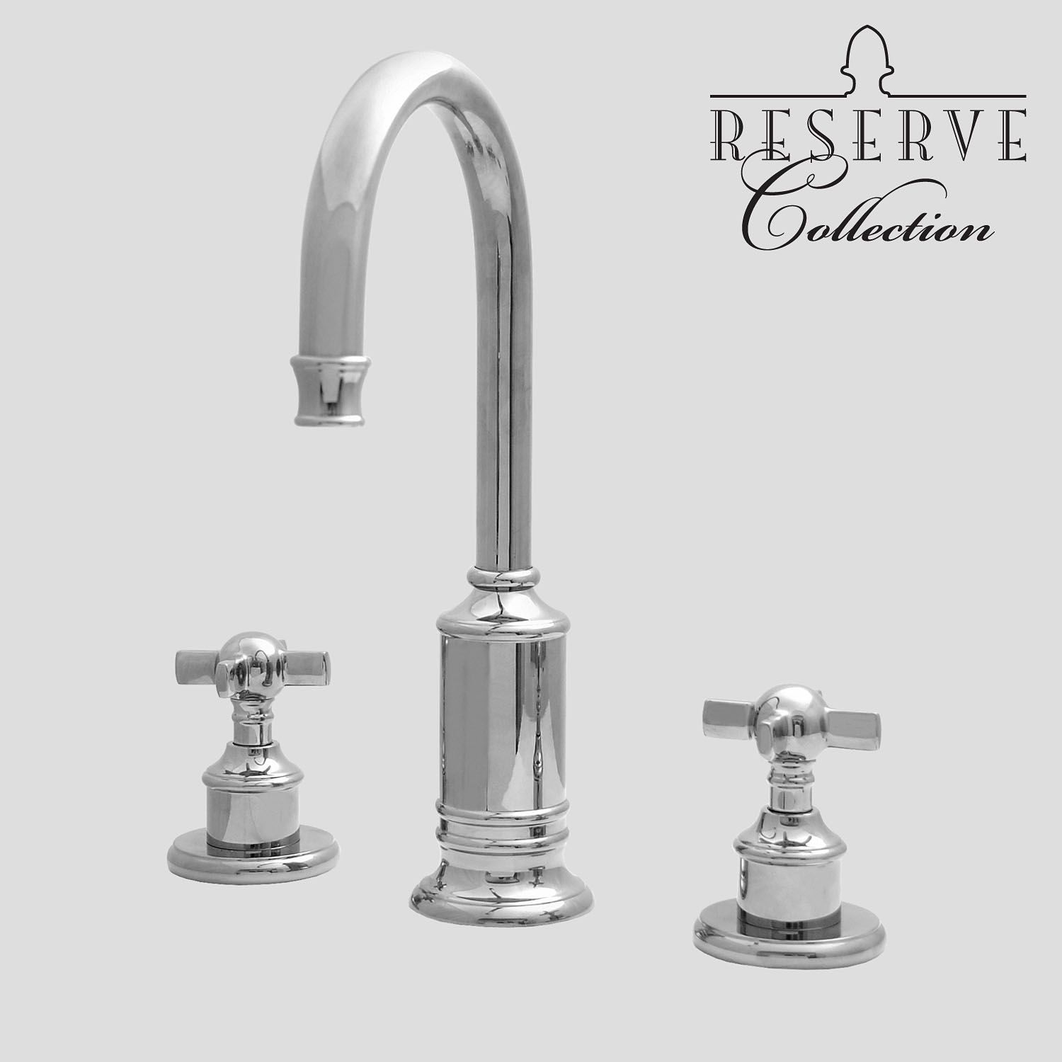 Sigma faucet - Reserve Collection: Margaux | Bathroom | Pinterest ...
