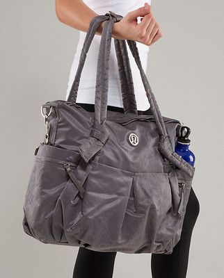 Lululemon Triumph Bag They Need To Bring This Back