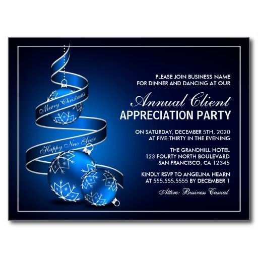 customer or client appreciation party invitations party ideas and