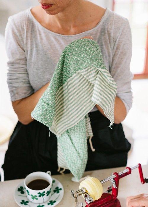 Wipe me off– Hand towel