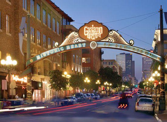Gaslamp Quarter Restaurants San Go Best