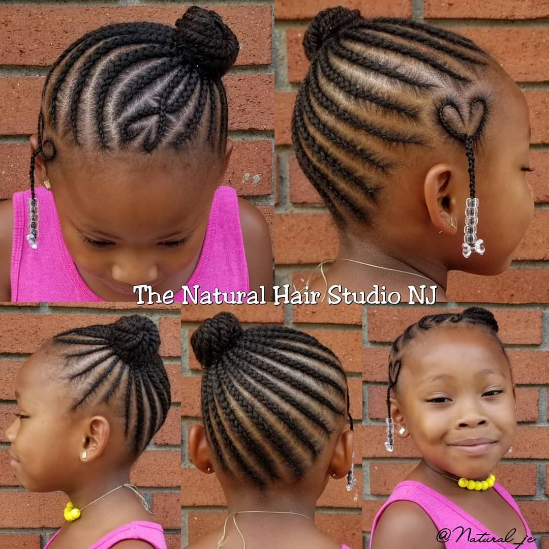 Pin On Kid Braid Styles