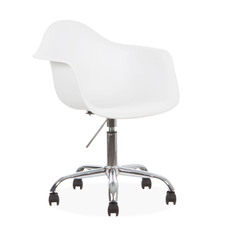 Inspiriert vom stuhl pacc von charles ray eames aus for Stuhl design 20 jahrhundert
