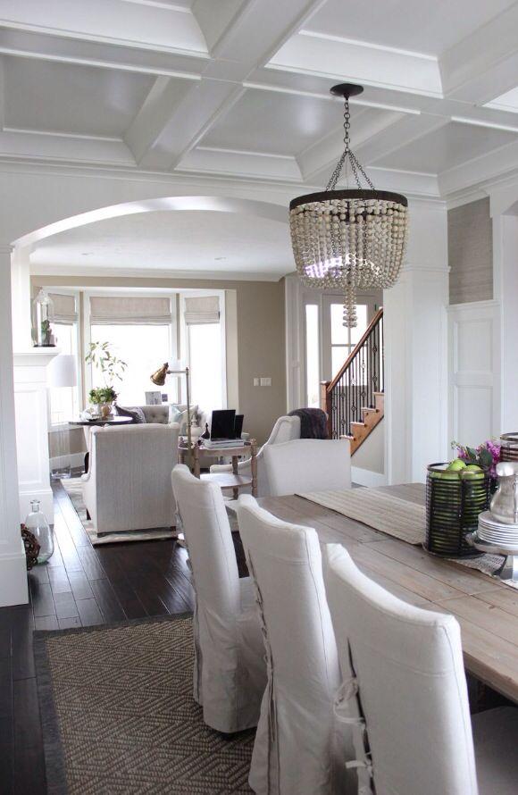 Pin von Miya Interiors & Design auf Dining Room Inspiration ...