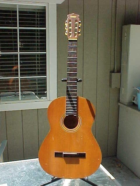 Yamaha G 50 Guitar Acoustic Classical Nippon Gakki 993524 Vintage Gakki Vintage Nippon Classical Guitar Acous Yamaha Guitar Guitar Japanese Guitar
