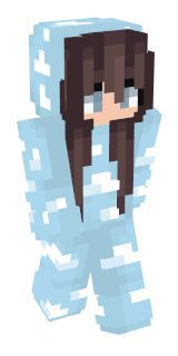 Aesthetic Minecraft Girl Skins Download Minecraft Map
