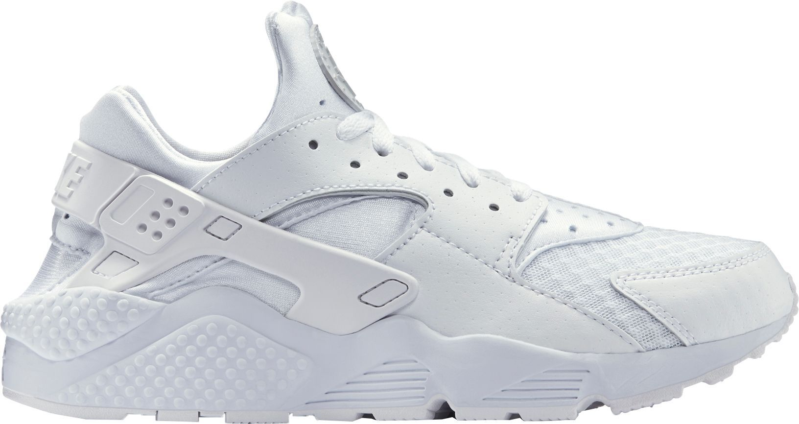 Nike Men's Air Huarache Run Shoes, Size