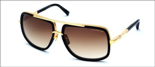 d4f8fb087be DITA MACH-ONE by DITA.  650.00. Manufactured in Japan Shipped with  Sunglasses Case