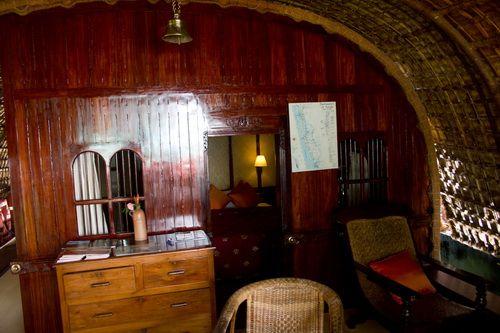 Spice Coast Cruises - Interiors