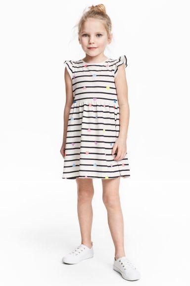 4f5e333a035 Jersey dress   kids 2   Dresses, Girls dresses, Shirt dress