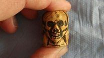 Dig unearths 500-year-old rosary bead #rosarybeadtattoo Cathedral dig unearths 500-year-old rosary bead #rosarybeadtattoo Dig unearths 500-year-old rosary bead #rosarybeadtattoo Cathedral dig unearths 500-year-old rosary bead #rosarybeadtattoo