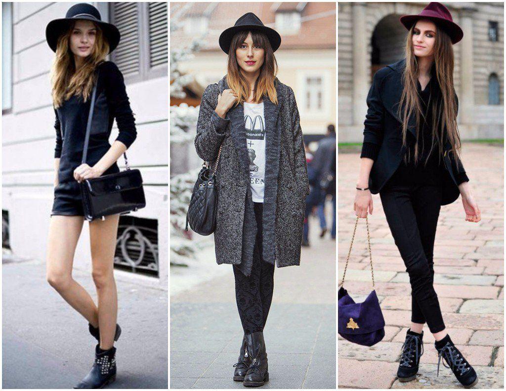 7 prendas que tiene en su clóset una verdadera chica hipster ... f9a28b65ab2