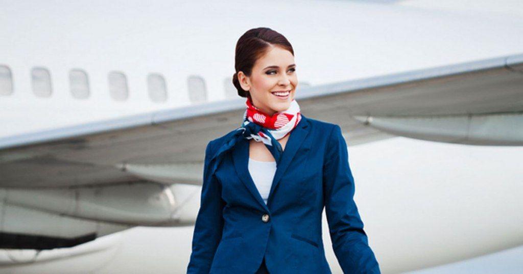 لباس خلبانان و مهمانداران دارای چه ویژگی هایی است؟ #لباس_مهماندار