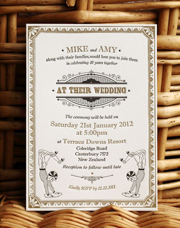 Amy mikes vintage inspired gold letterpress wedding invitations amy mikes vintage inspired gold letterpress wedding invitations solutioingenieria Images