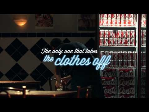 男ゴコロをくすぐるビールの缶デザイン | AdGang