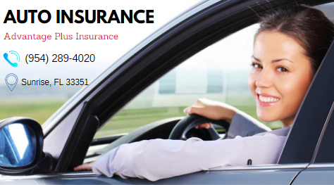 If You Are Looking For Car Insurance In Margate And Coral Springs