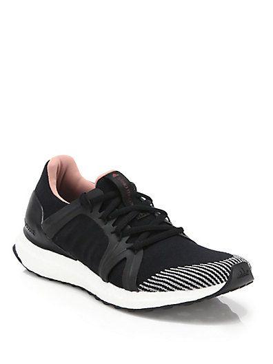 ADIDAS BY STELLA MCCARTNEY Ultra Boost Running Sneakers.  #adidasbystellamccartney #shoes #sneakers