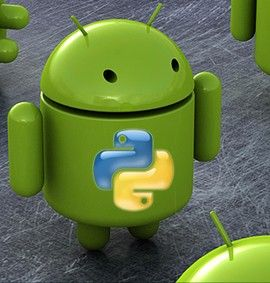 Create backdoors to hacking Android devices using Python Scripts