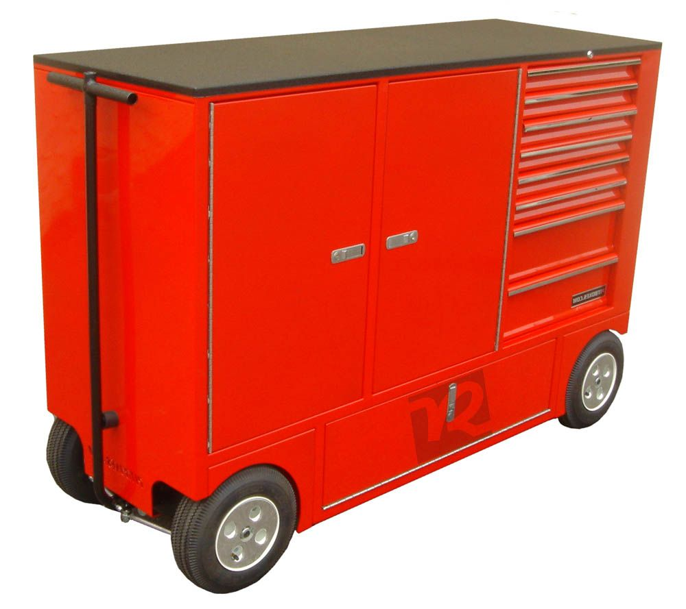 Rsr Small Pit Box Rolling Toolbox Shop Tool Boxes Tool