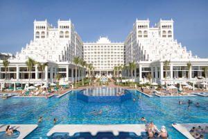 Riu Palace Pacifico In Puerto Vallarta Puerto Vallarta Aruba Vacations Mexico Cruise