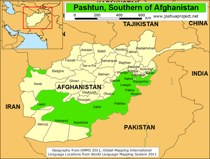 Pashtun Southern in Afghanistan Ethnolinguistica Pinterest